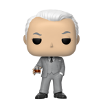 Mad Men - Roger Pop! Vinyl Figure - Packshot 1