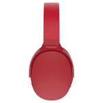 Skullcandy - Hesh 3 Wireless Over-the-ear Headphones - Red - Packshot 2
