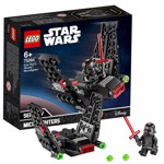 Star Wars - LEGO Kylo Ren's Shuttle Microfighter - Packshot 1
