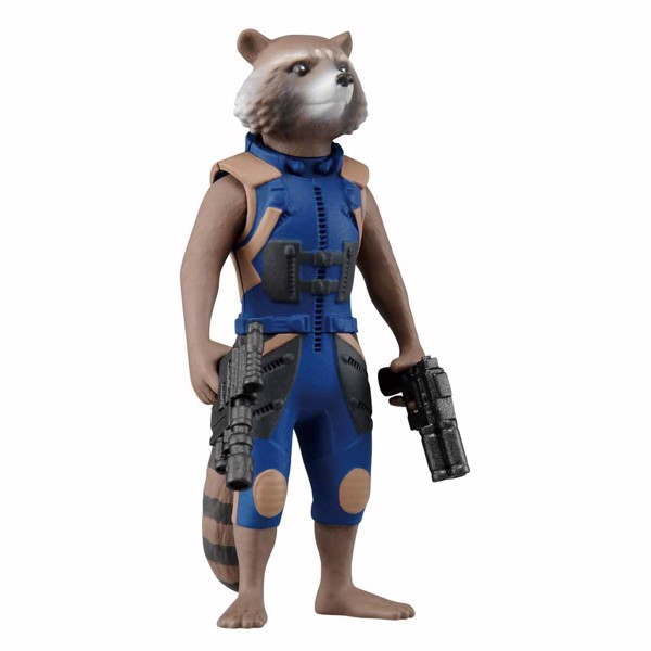 Marvel - Avengers: Endgame - Rocket Metacolle Figure - Packshot 2