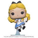 Alice in Wonderland - 70th Anniversary Alice Falling Pop! Vinyl Figure - Packshot 1