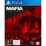 Mafia Trilogy - Packshot 1