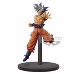 Dragon Ball Super - Goku Ultra Instinct Chosenshiretsuden PVC Statue - Packshot 1