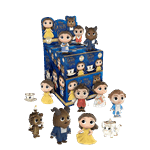 Disney - Beauty & the Beast - Mystery Minis Hot Topic Exclusive Blind Box (Single Box) - Packshot 1
