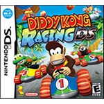 Diddy Kong Racing - Packshot 1