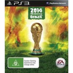FIFA World Cup Brazil 2014 - Packshot 1
