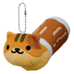 "Neko Atsume - Princess 6"" Plush - Packshot 1"