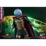 "Marvel - Spider-Man: Far From Home - Mysterio 1/6 Scale 12"" Action Figure - Packshot 4"