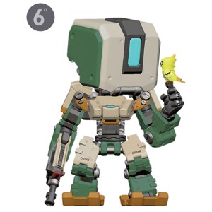 "Overwatch - Bastion 6"" Pop! Vinyl Figure"