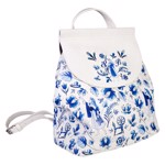 Disney - Sleeping Beauty - Aurora Blue and White Danielle Nicole Back Pack - Packshot 2