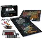 Game of Thrones - Risk - Packshot 2