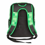 Minecraft - Survivalist Badges Backpack - Packshot 3