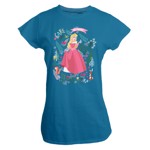 Disney - Sleeping Beauty - Aurora Inspire T-Shirt - XS - Packshot 1