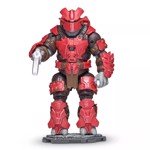"Halo Infinite - World Of Halo Brute Captain 7"" Action Figure - Packshot 1"