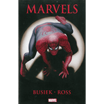 Marvel - Marvels Graphic Novel - Packshot 1