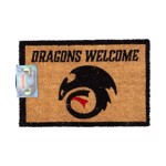 How To Train Your Dragon - Dragons Welcome Doormat - Packshot 1