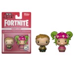 Fortnite - Ranger & Zoey Pint-Sized Heroes 2-Pack Figure - Packshot 1