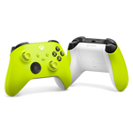 Xbox Wireless Controller Electric Volt - Packshot 4