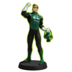 DC Comics - Green Lantern 1/21 Scale Figure with Magazine - Packshot 1