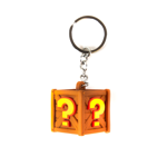 Crash Team Racing - Nyko Crate Keychain - Packshot 2