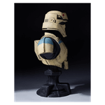 Star Wars - Rogue One - Shoretrooper 1/6 Scale Gentle Giant Mini Bust - Packshot 5