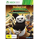 Kung Fu Panda: Showdown of Legendary Legends - Packshot 1