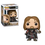 Lord of the Rings - Boromir Pop! Vinyl Figure - Packshot 1