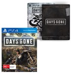 Days Gone - Special Edition - Packshot 1