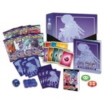 Pokemon - TCG - Sword & Shield Chilling Reign Elite Trainer Box - Packshot 4