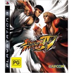 Street Fighter IV - Packshot 1