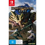Monster Hunter Rise - Packshot 1