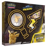 Pokemon - TCG - Detective Pikachu Cafe Figure Collection - Packshot 1