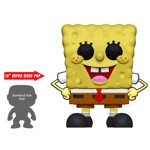 "Spongebob Squarepants - Spongebob 10"" Pop! Vinyl Figure - Packshot 1"