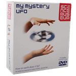 Science Museum - My Mystery UFO - Packshot 2