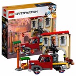 LEGO - Overwatch - Dorado Showdown - Packshot 1