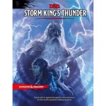 Dungeons & Dragons - Storm King's Thunder Adventure - Packshot 1