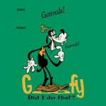 Disney - Goofy T-Shirt - XS - Packshot 2