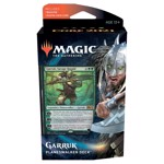 Magic: The Gathering - TCG - Core 2021 Planeswalker Deck (Assorted) - Packshot 5