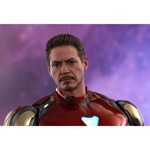 "Marvel - Avengers 4: Endgame - Iron Man Mark LXXXV 12"" 1/6 Scale Diecast Action Figure - Packshot 5"