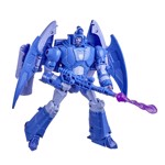 Transformers - Transformers Studio Series Voyager - Scourge Action Figure - Packshot 1