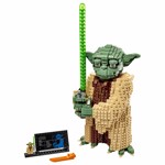 Star Wars - LEGO Yoda - Packshot 2
