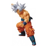 "Dragon Ball Super - Maximatic The Son Goku 8"" Collectible PVC Figure - Packshot 1"