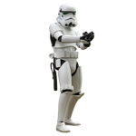 "Star Wars - Stormtrooper 12"" 1/6 Scale Action Figure - Packshot 1"