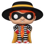 McDonalds - Hamburglar Pop! Vinyl Figure - Packshot 1