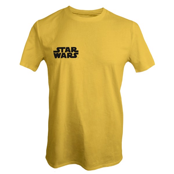 Star Wars - Death Star T-Shirt - S - Packshot 1