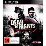 Dead to Rights: Retribution - Packshot 1