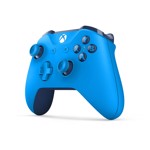 Xbox One S Blue Wireless Controller - Packshot 3