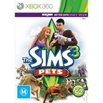 The Sims 3: Pets - Packshot 1