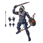 Marvel - Black Widow - Taskmaster Legends Series Figure - Packshot 2