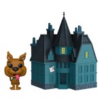 Scooby-Doo - Scooby & Haunted Mansion Pop! Town - Packshot 1